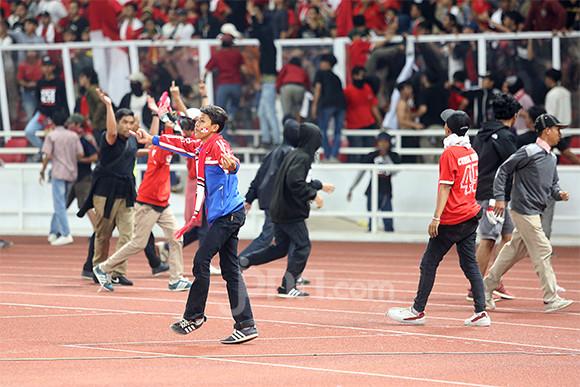Gawat! Malaysia Bakal Laporkan Indonesia ke AFC dan FIFA - JPNN.com