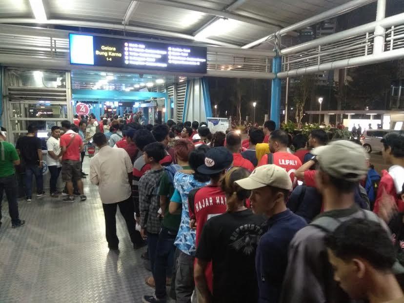 Update Layanan Rute Transjakarta Hari Ini - JPNN.com