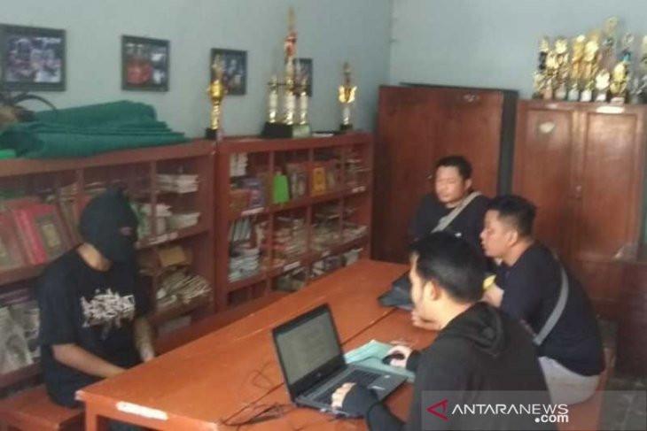 Vonis 5 Tahun Penjara Tidak Membuat Heri Joko Jera - JPNN.com