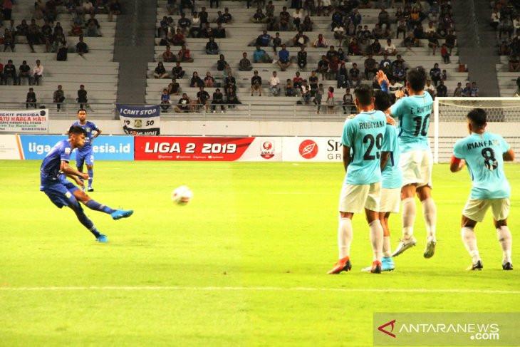 Menang dari Sulut United, Persiba Melesat Naik ke Papan Atas - JPNN.com
