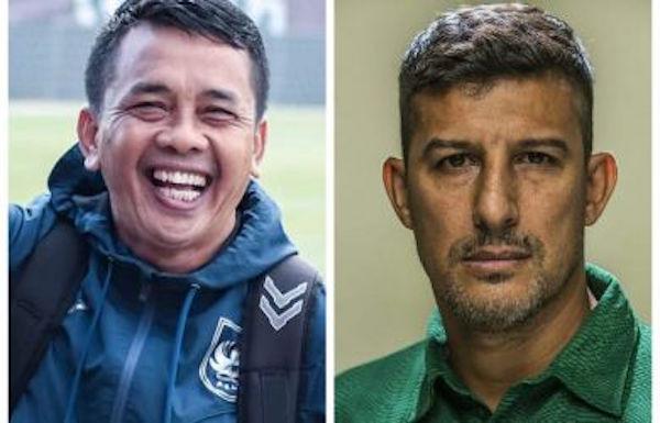 Gurning Mundur, Manajemen PSMS Incar Dua Pelatih Ini - JPNN.com