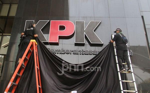 MDP Minta Jokowi Setujui Revisi UU KPK - JPNN.com