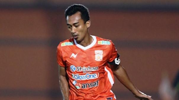 Sultan Samma Optimistis Borneo FC Bisa Bersaing di Papan Atas - JPNN.com