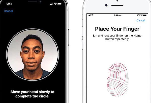 Apple Mulai Garap Sensor Sidik Jari di Layar iPhone - JPNN.com