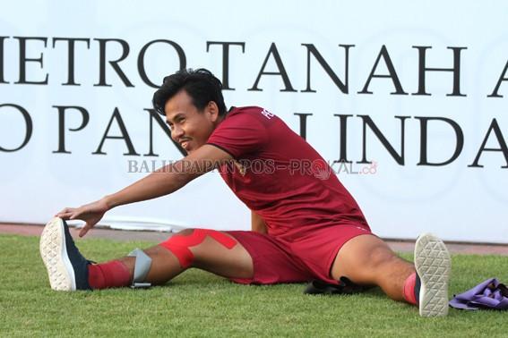Kabar Buruk Bagi Suporter Persiba Balikpapan - JPNN.com