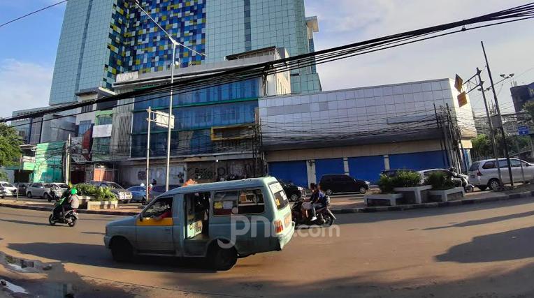 Pemberitahuan Penting dari Polda Metro Jaya soal Ganjil Genap - JPNN.com