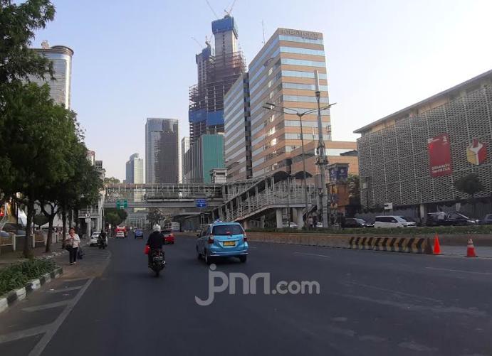 Untuk Warga DKI Jakarta, Ini Penjelasan Anies Baswedan soal Perluasan Ganjil Genap - JPNN.com