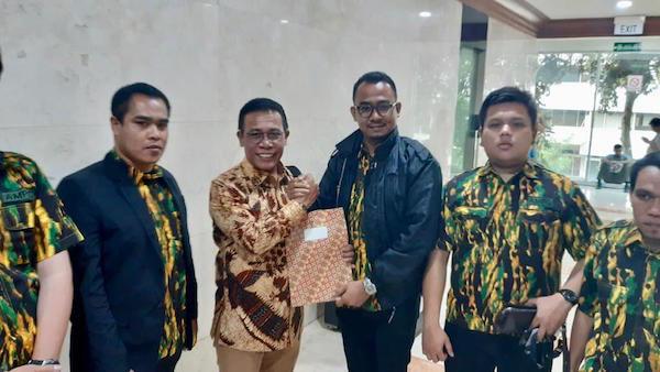Angkatan Muda Partai Golkar Minta Polisi Tak Jadi Alat Airlangga Hartarto - JPNN.com