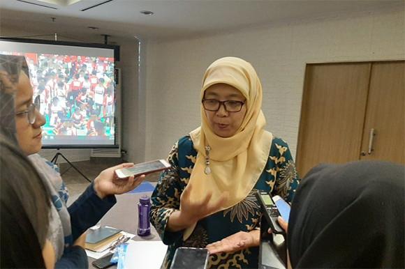 Baca Keterangan dari KPAI soal Audisi Beasiswa Bulu Tangkis Djarum - JPNN.com