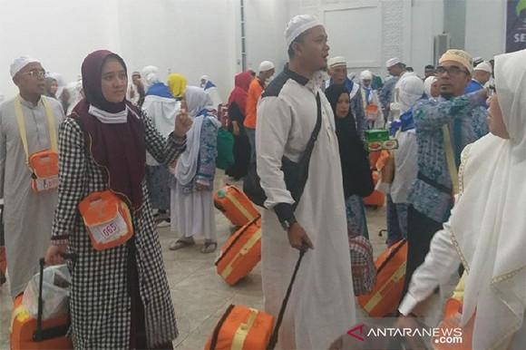 Ongkos Haji 2020 Tidak Naik