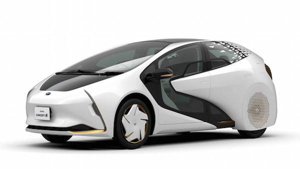 Jepang Izinkan Kendaraan Otonom Berseliweran pada Olimpiade Tokyo 2020 - JPNN.com