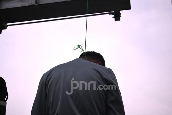 Mahasiswi Ditemukan Tewas, Saat Ditemukan Kain Terikat di Leher - JPNN.com