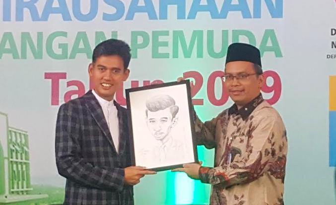 Kegiatan Penumbuhan Minat Kewirausahaan di Kalangan Pemuda Resmi Dibuka - JPNN.com