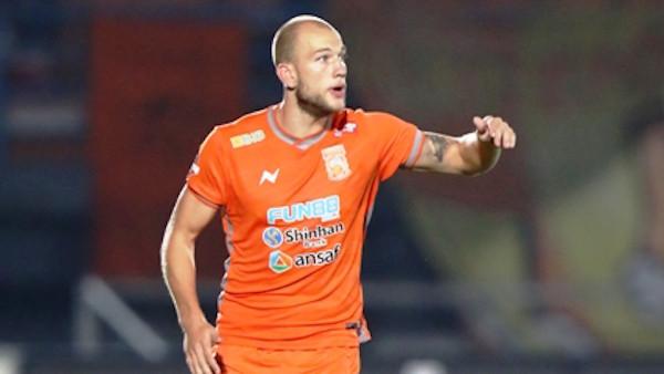 Pemain Asing Borneo FC Ini Siap Dipinjamkan ke Klub Lain - JPNN.com