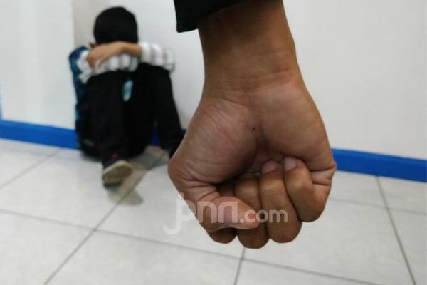 Kasus Kekerasan pada Perempuan dan Anak Terus Meningkat, Butuh RUU PKS - JPNN.com