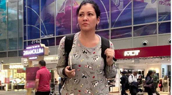 Melanie Subono Dituding Penakut Karena Hapus Unggahan Soal Wiranto - JPNN.com