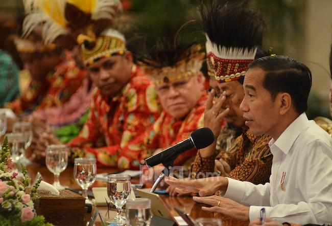 Tokoh Papua: Benny Wenda Tidak Berhak Mengatur - JPNN.com