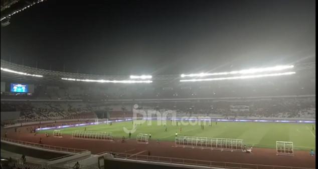 Indonesia 0 vs 3 Thailand: Timnas Garuda Jadi Juru Kunci Grup G - JPNN.com
