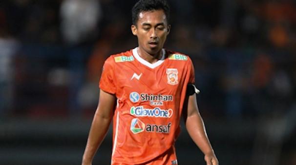 Suasana Batu Tenang dan Dingin, Skuat Borneo FC Makin Fokus Latihan - JPNN.com