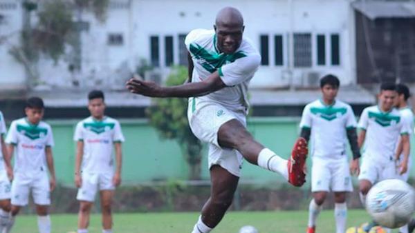 PSMS Medan vs Persiraja, Bruno Casimir: Itu Pertandingan Hidup Mati - JPNN.com