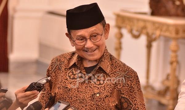 BJ Habibie Harus Menjadi Inspirasi Utama Bagi Generasi Milenial di Dunia Teknologi - JPNN.com