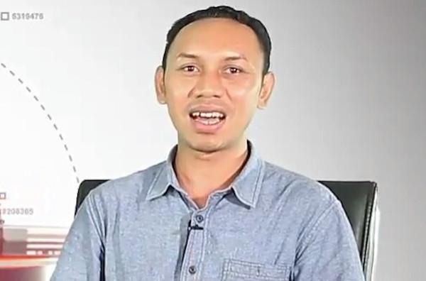 Ferdy Hasiman Berharap Indonesia Jadi Penentu Harga Timah Dunia - JPNN.com