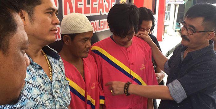 Ditangkap Jelang Resepsi, Achmad Jaky Batal Menikah dengan Gadis Idaman - JPNN.com