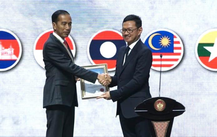 Jokowi Senang Insinyur se-ASEAN Kini Punya Standar Kompetensi yang Sama - JPNN.com