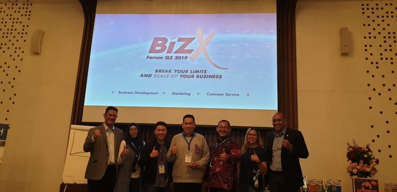 ActionCOACH BizX 2019 Kembali Digelar - JPNN.com