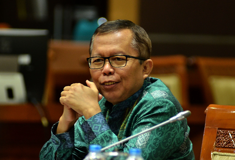 Capim KPK Sekarang Juga Teken Kontrak Politik dengan DPR - JPNN.com