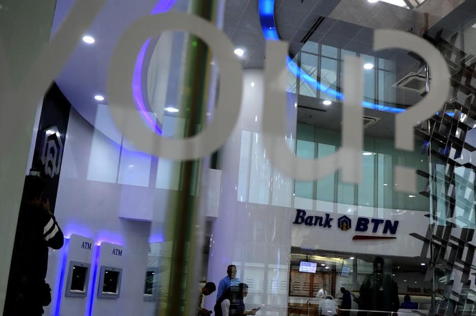 Relaksasi LTV Pacu Penyaluran KPR NonSubsidi BTN - JPNN.com