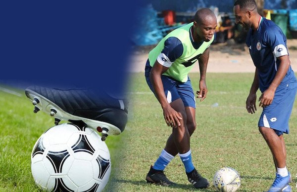 Bek Tangguh Asal Brasil Coba Peruntungan di Semen Padang FC - JPNN.com