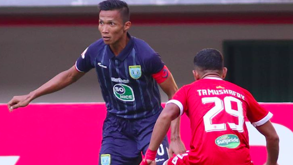 Liga 1 2019: Perseru BLFC Berbagi Poin dengan Persela - JPNN.com