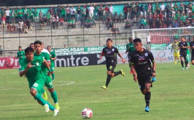 Djoko Susilo Puji Permainan Skuadnya Meski Kalah Lawan PSMS Medan - JPNN.com
