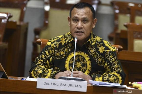Begini Penjelasan Ketua KPK soal Kerugian Negara di Kartu Prakerja - JPNN.com