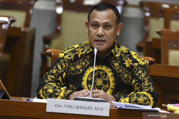 Komisi III Satu Suara, Irjen Firli Bahuri Jadi Ketua KPK - JPNN.com