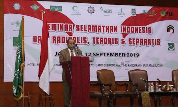 LPOI: Jangan Biarkan Kelompok Radikal di Indonesia - JPNN.com