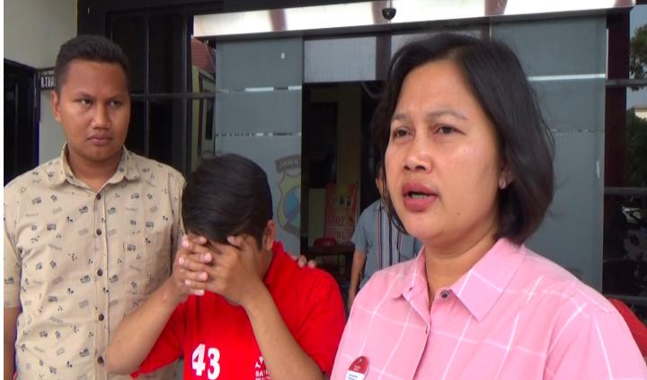 Guru Magang Tiduri Siswi, Ngakunya Saling Cinta - JPNN.com