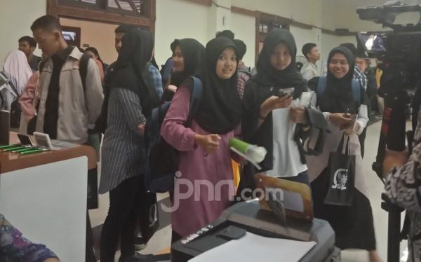 Kurikulum Pendidikan tak Sesuai Jenis Pekerjaan Baru - JPNN.com