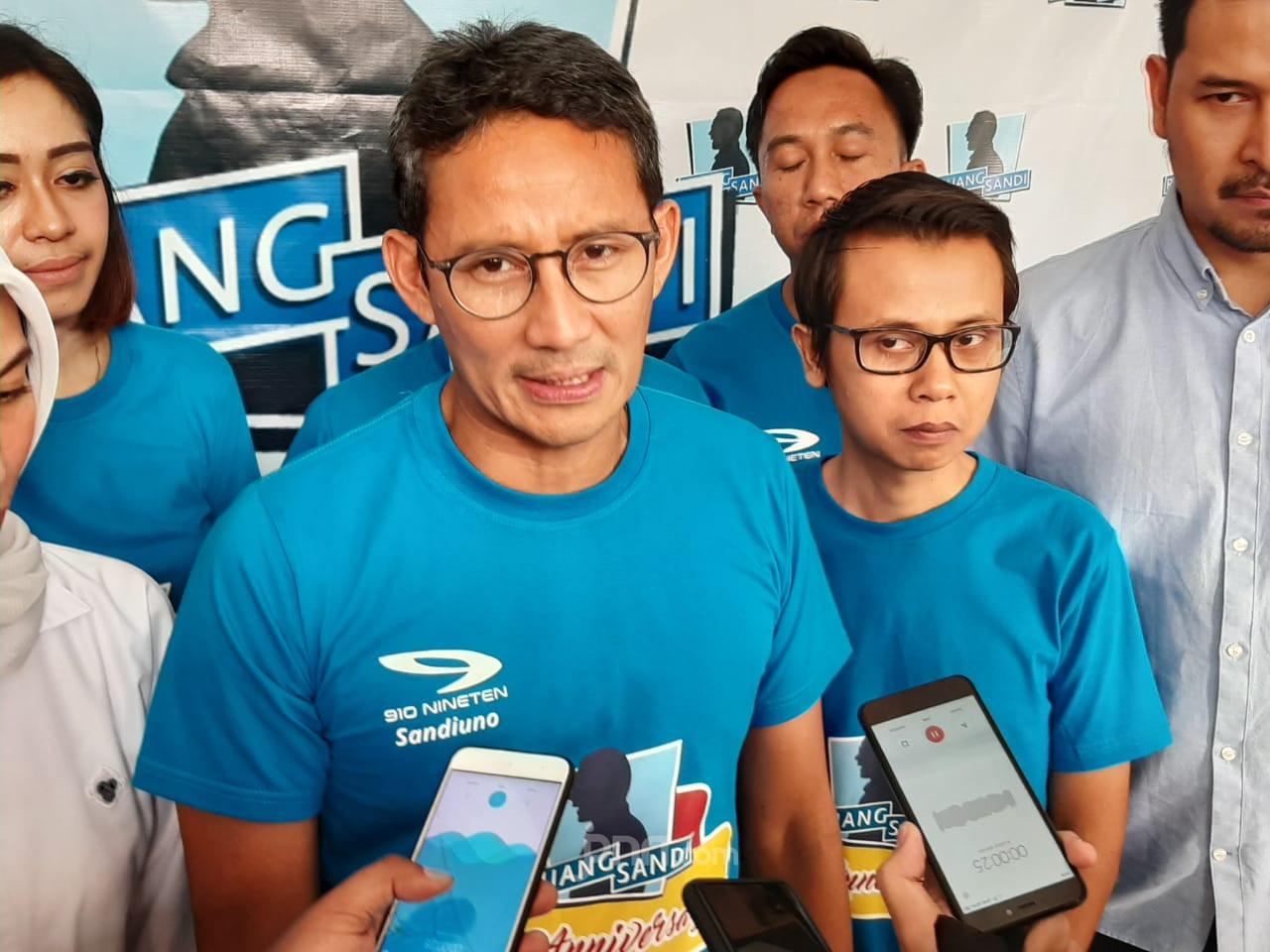 Sandiaga Uno: Jumlah Pengangguran di Jakarta Makin Banyak - JPNN.com