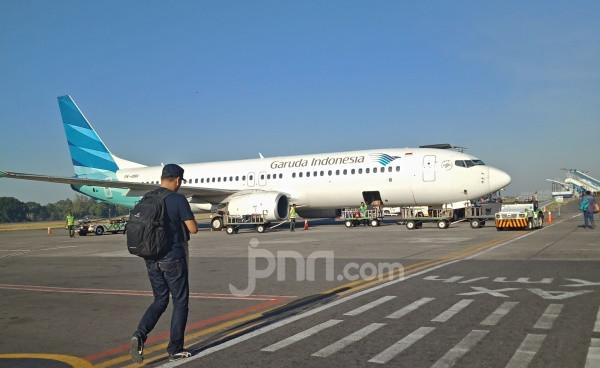 Garuda Batal Kumpulkan Dana Rp 12.376 Triliun untuk Refinancing Utang - Ekonomi JPNN.com