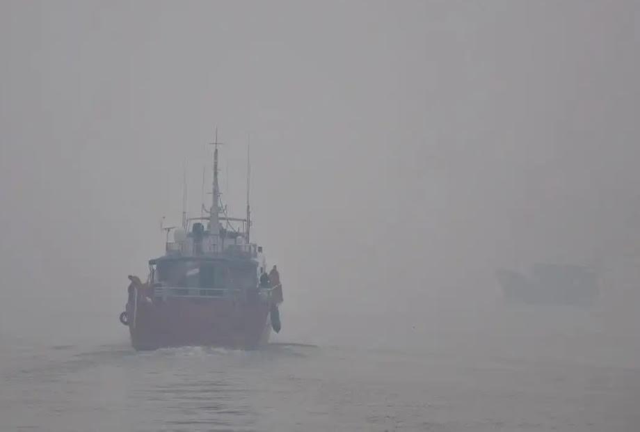 Kabut Asap Juga Ganggu Jarak Pandang Kapal Berlayar - JPNN.com