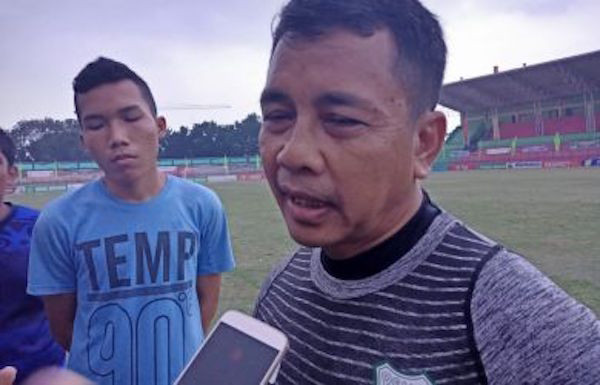 Lawan Blitar United, PSMS Waspadai Kebangkitan Tuan Rumah - JPNN.com