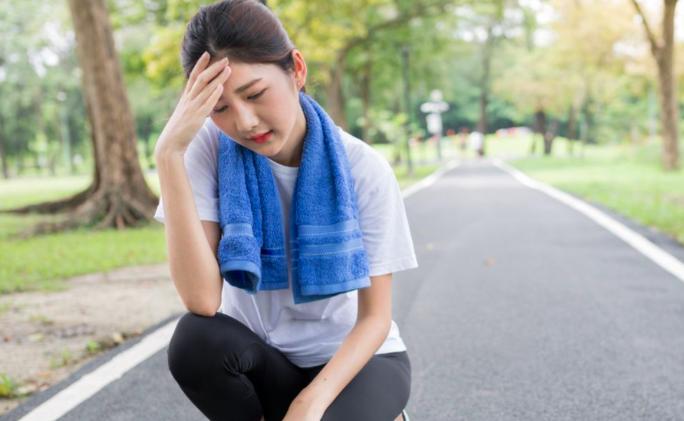 4 Kiat Mengatasi Sakit Kepala Saat Olahraga - JPNN.com