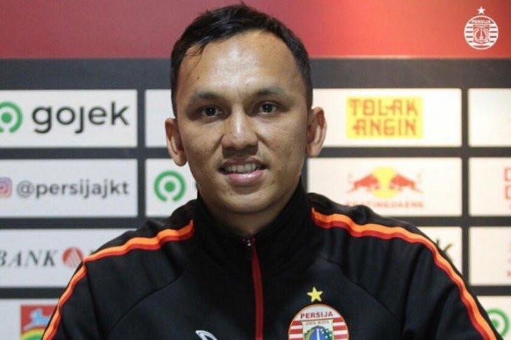 Persija Resmi Dapatkan Rachmad Hidayat, Dikontrak Hingga Akhir Tahun 2019 - JPNN.com