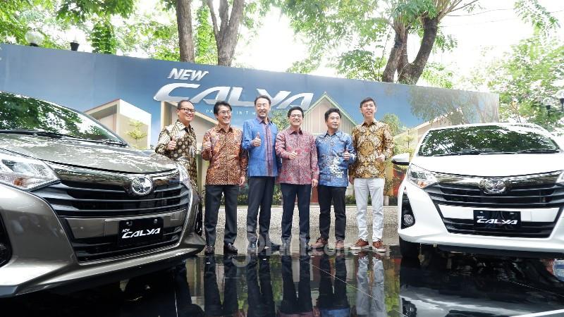 Toyota Menaikkan Harga Jual Seluruh Mobilnya Bulan Ini - JPNN.com