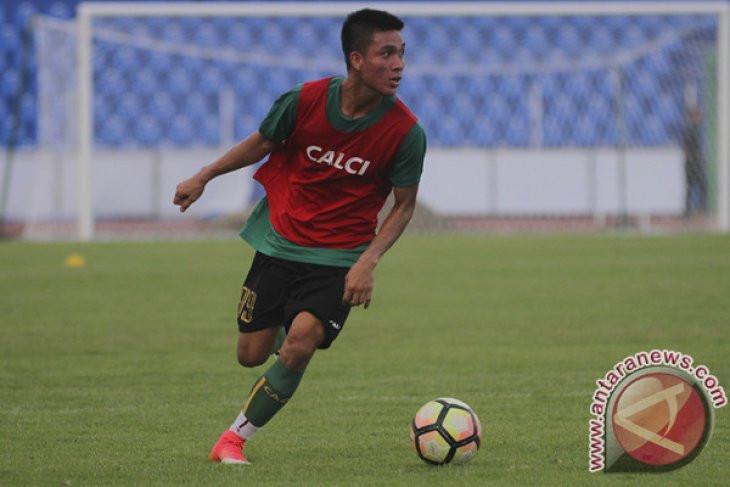 Persija Akhirnya Lepas Dua Pemain Muda ke Perseru BLFC dan Kalteng Putra - JPNN.com