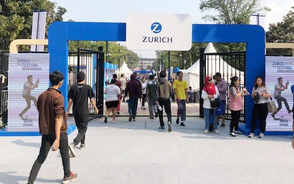 Zurich Health Festival Ingatkan Pentingnya Mencegah Risiko Penyakit Kritis - JPNN.com