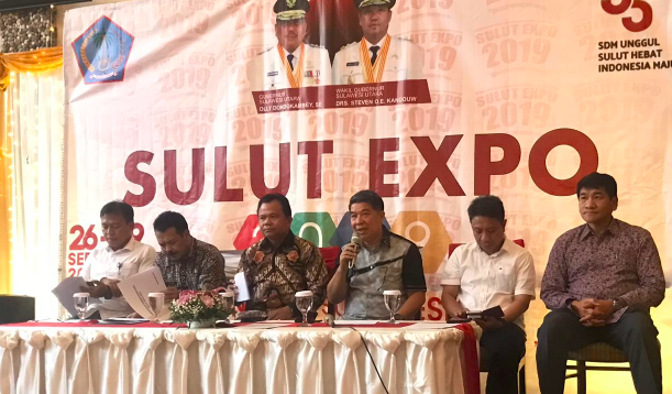 Siap - Siap Serbu Sulut Expo 2019 di Jakarta - JPNN.com