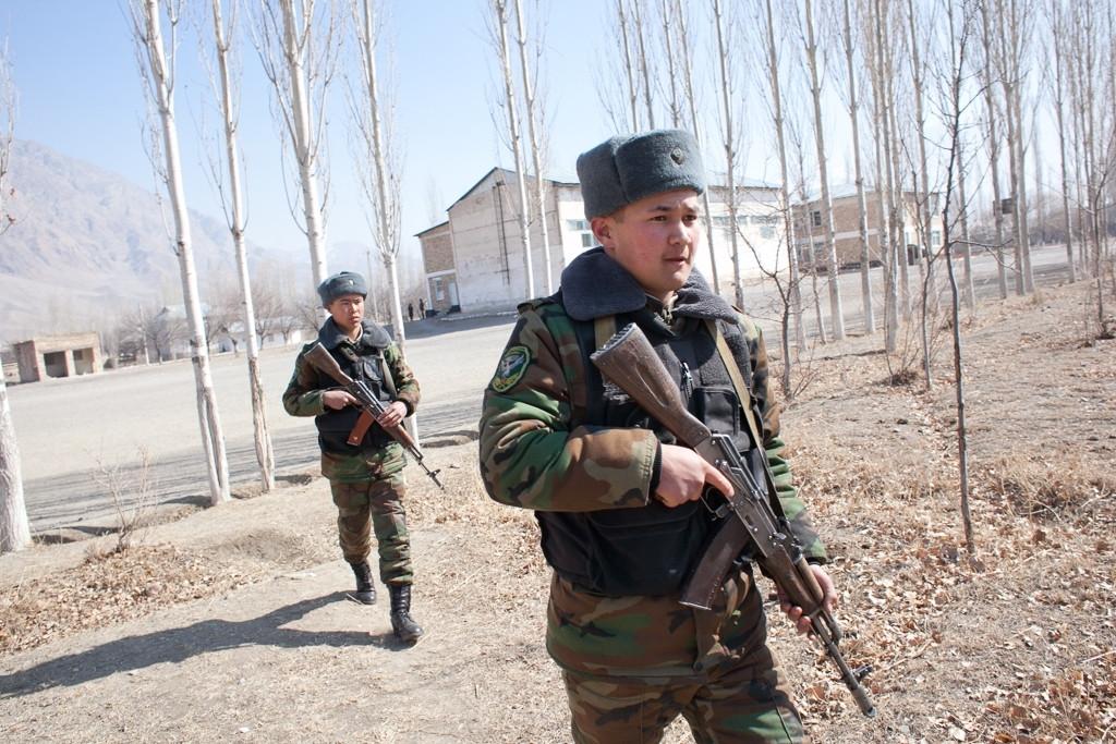 perbatasan-kyrgystan-tajikistan-mencekam-satu-tewas